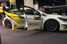 RAVENOL tham gia hội chợ quốc tế - Professional MotorSport Expo (PMW).